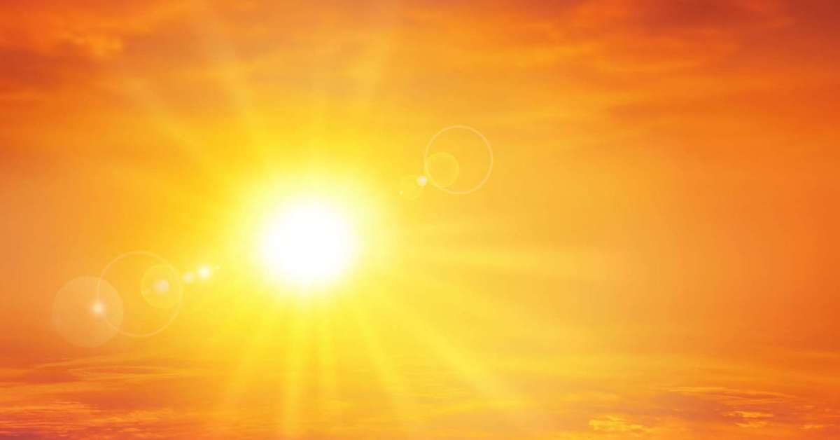Q: Why don't we hear more about the Sun and its impact on Climate Change?