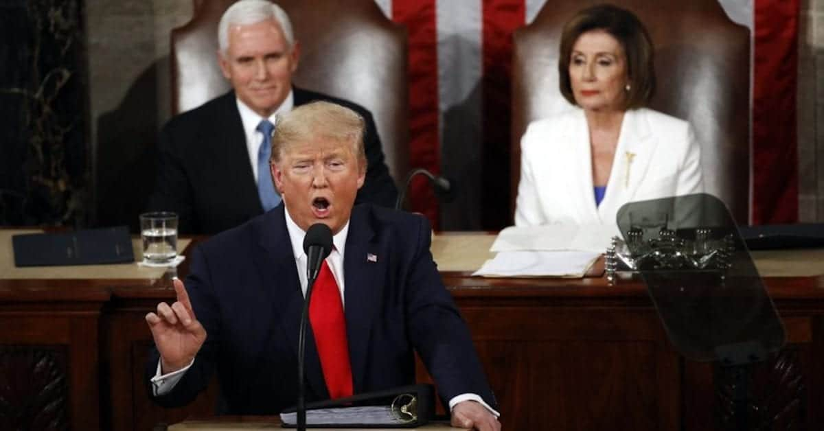 And the State of The Union is Awesome