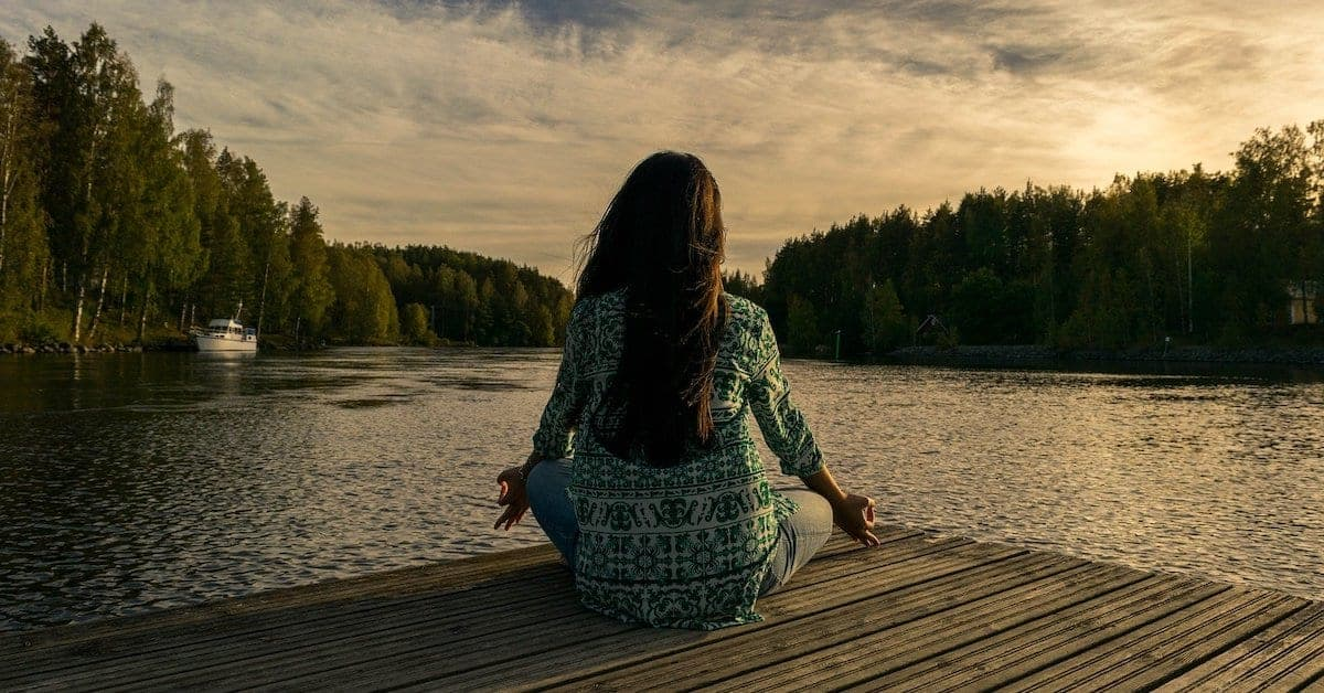 Are You Actually Meditating?