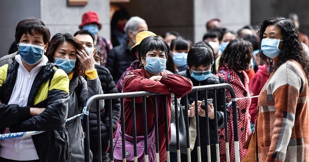 China's Consequences of Lying