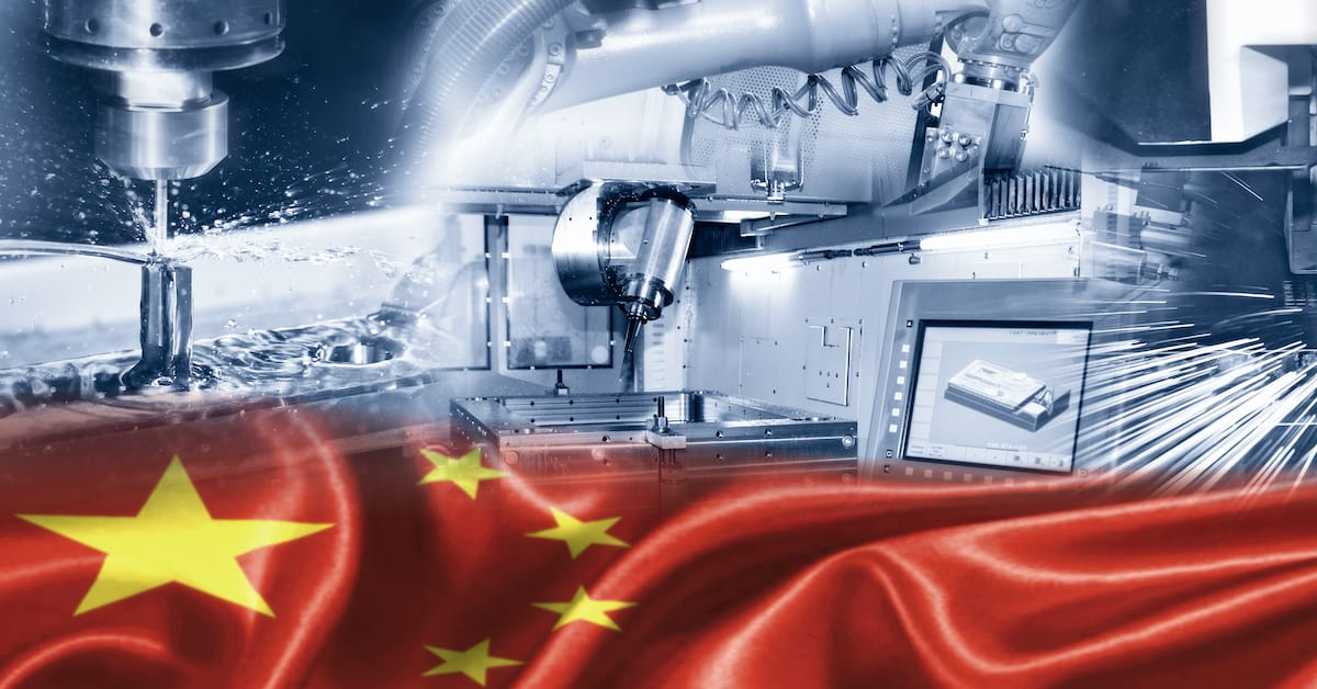 What Do We Do With China?