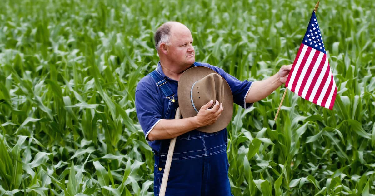 American Farmers – A Story of Desperation