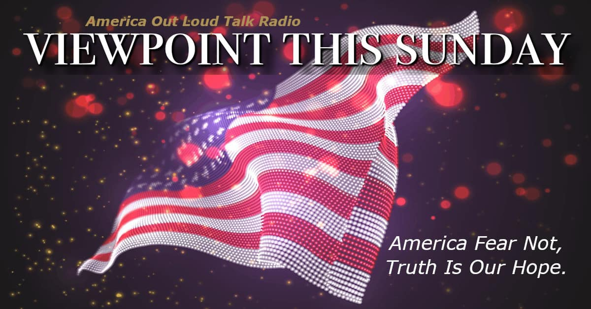 ? America Fear Not – Truth is our Hope