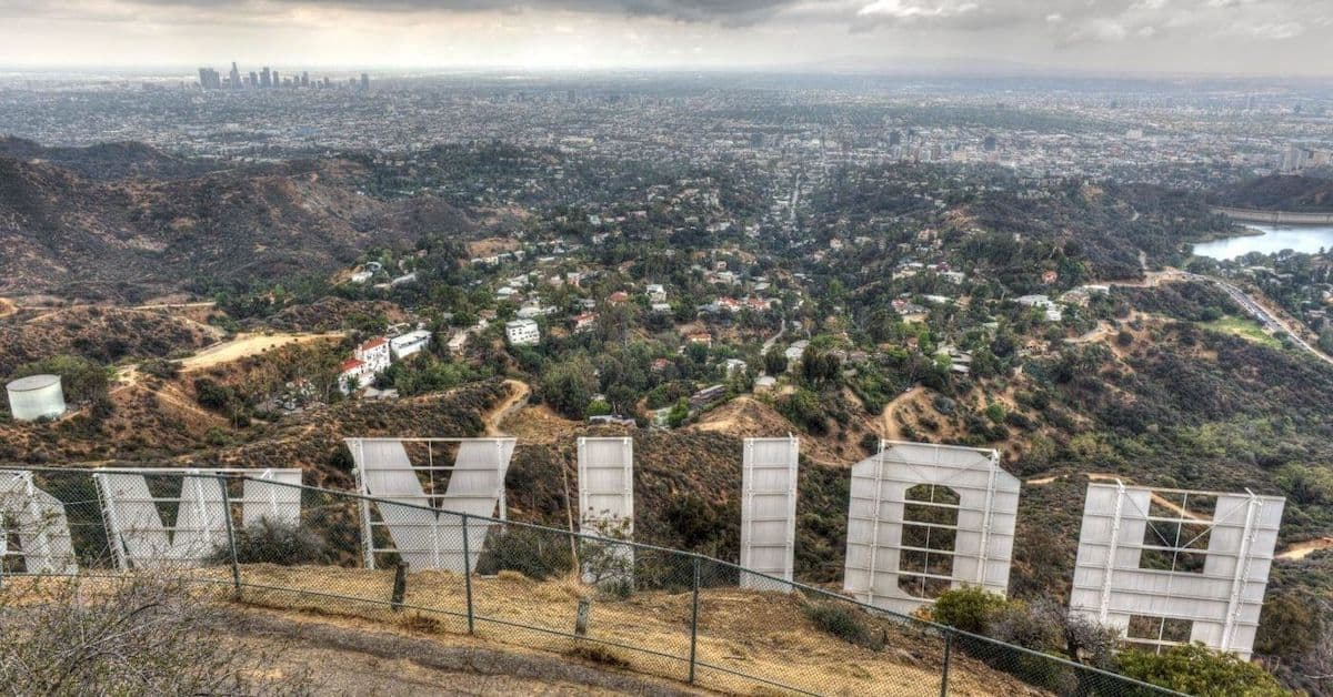 Hollywood Oddly Silent While Americans Die