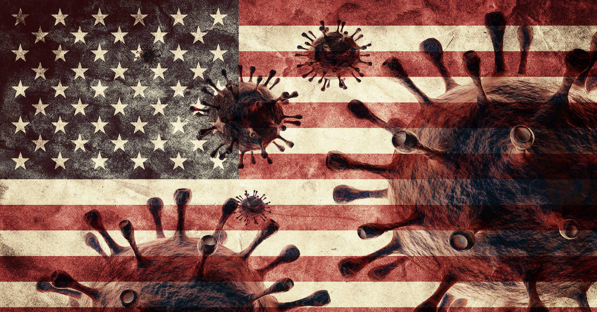 ? Coronavirus Is Apolitical – We are All Americans