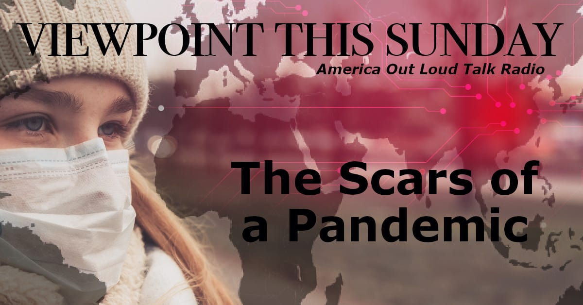 ? The Scars of a Pandemic