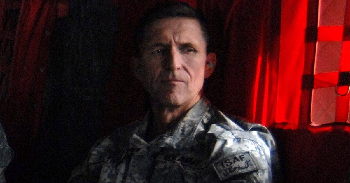 Obama wanted Flynn Gone from the Beginning as DOJ Drops the Case