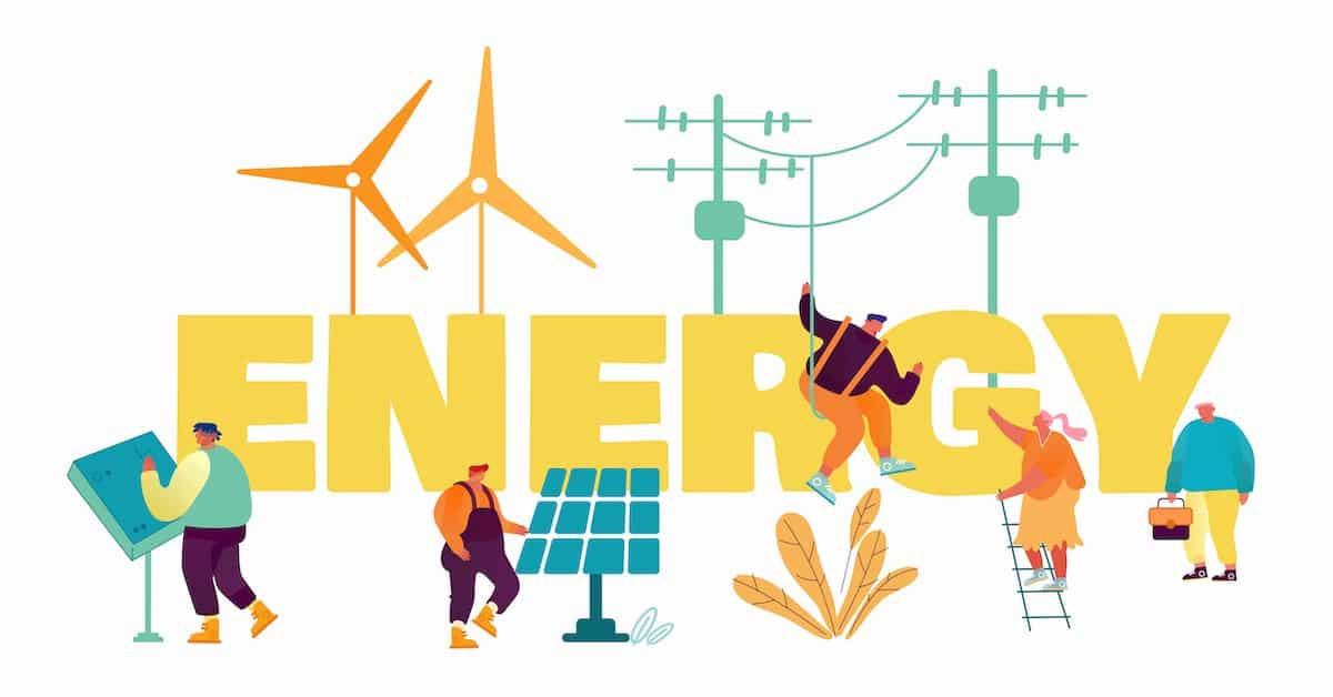 Time To End All Energy Subsidies – Here Is Why