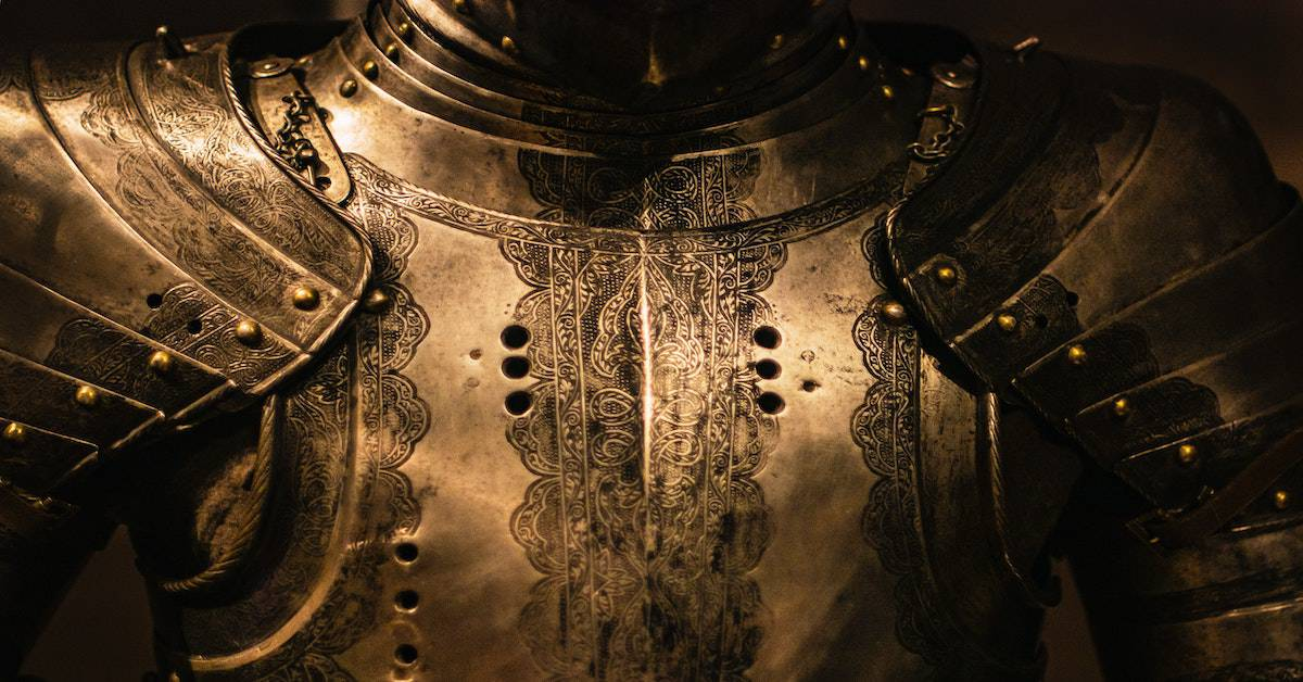 Turn Your Armour into Intuition