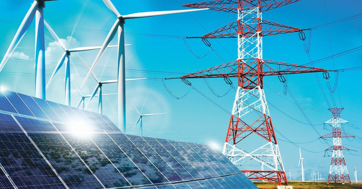 Wind/Solar Electric Grid Needs Fossil Fuel Backup – Here Is Why