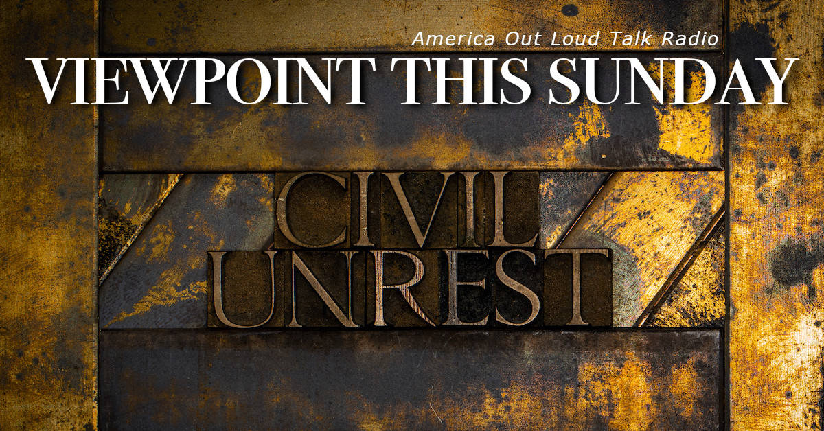 ? Civil Unrest in America& What to do about China?