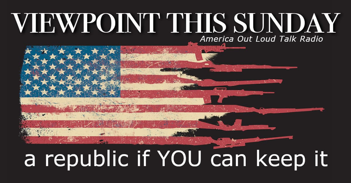 ? A REPUBLIC IF YOU CAN KEEP IT