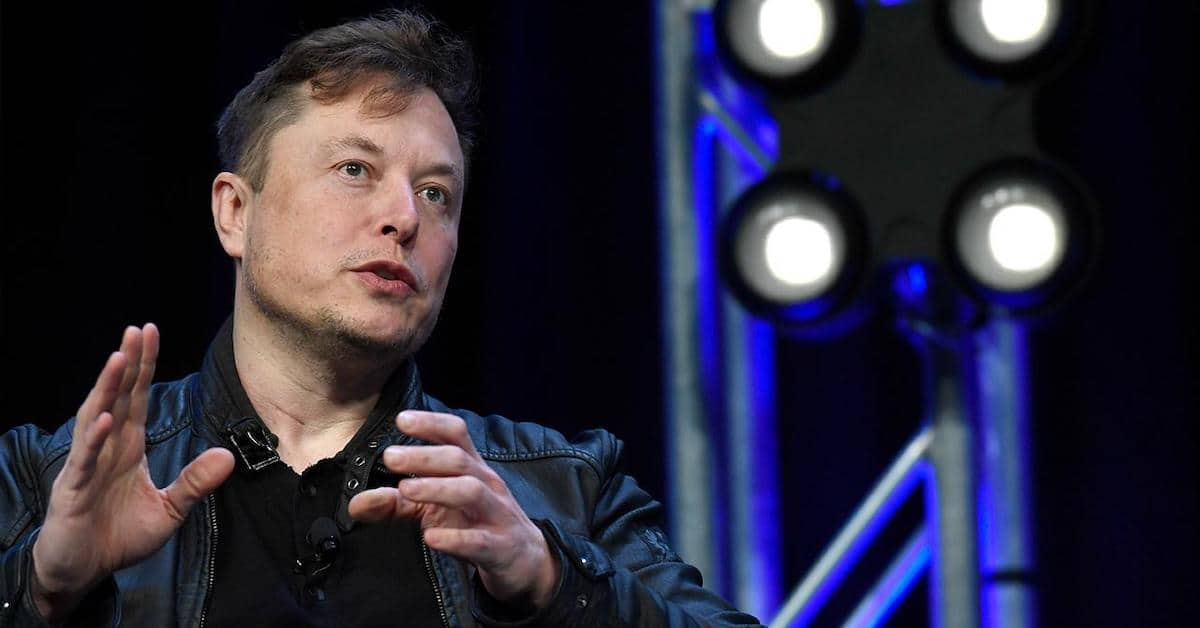 Climate Change should be Elon Musk's Next Challenge to Political Correctness