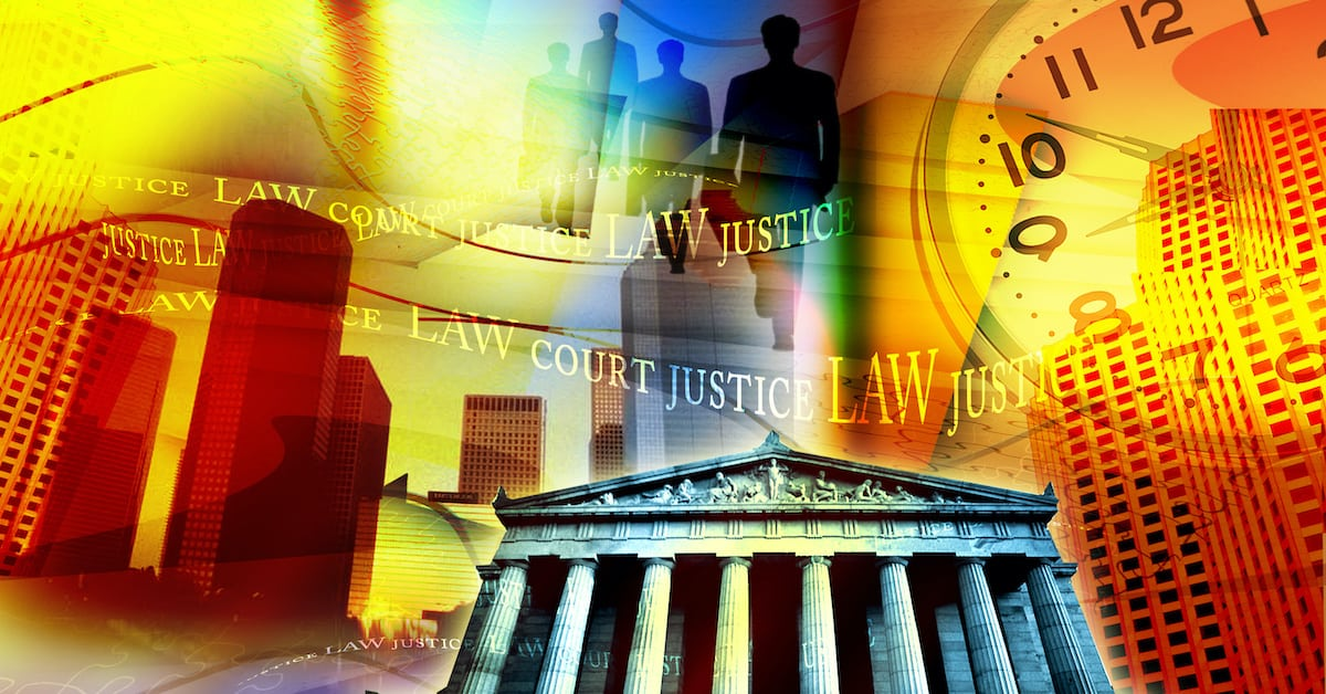 Where Has the Supreme Court Taking Us?