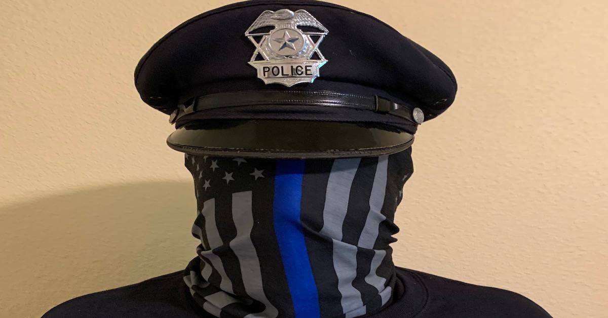 Some of Us Scare Me! An Open Letter to Law Enforcement by an Anonymous Police Officer