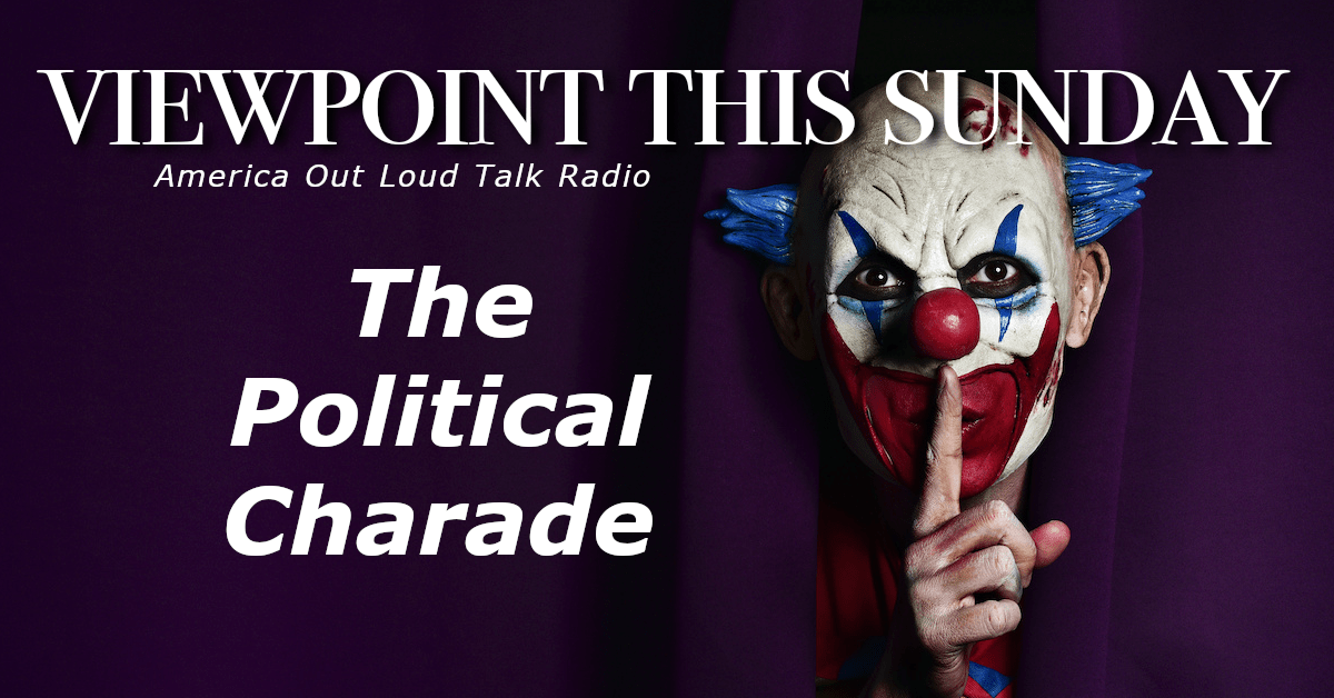 ? The Political Charade