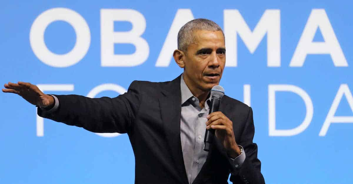 """No Barack, You're Not Getting Your """"Fundamental Transformation"""" of America"""