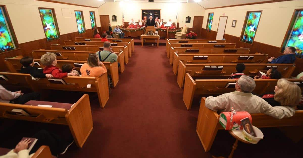 ? Why the American Church is in Decline