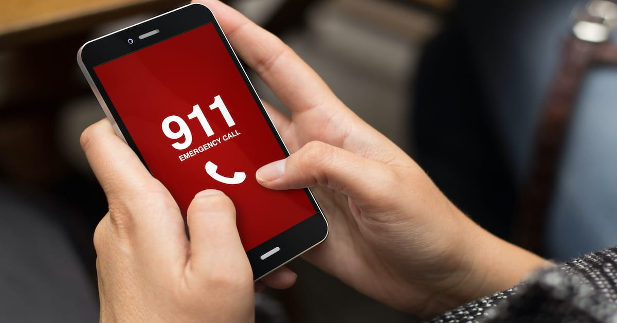 When 911 Doesn't Respond
