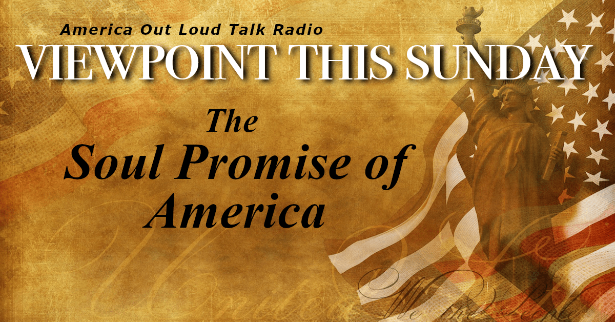 ? The Soul Promise of America