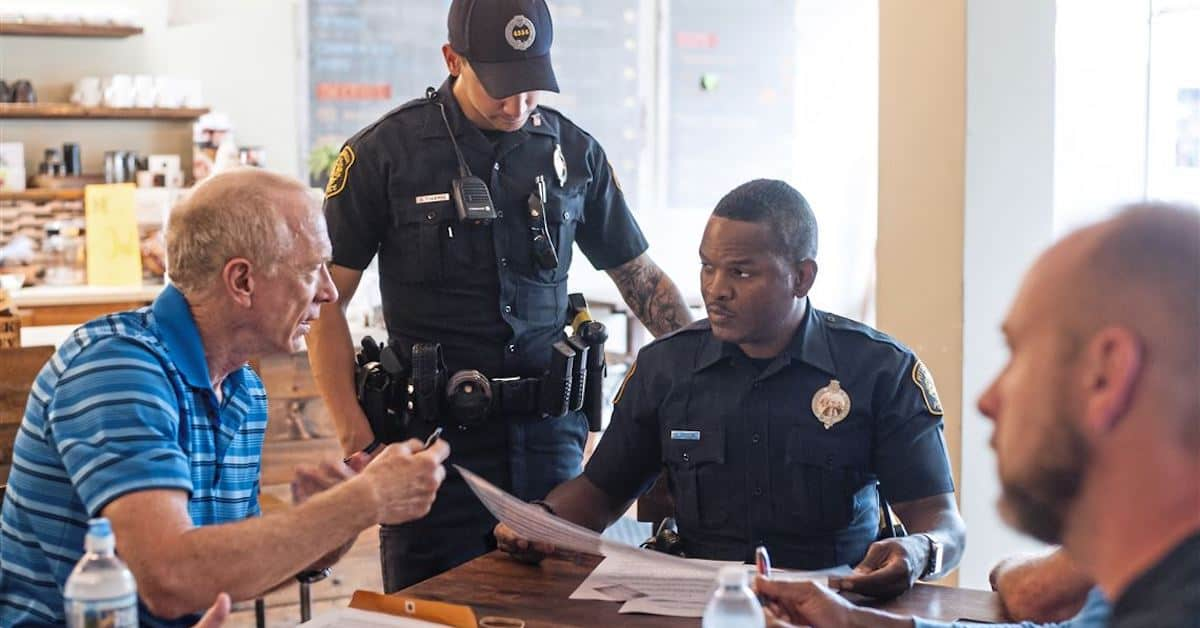 ? The Impact of Racism in Policing