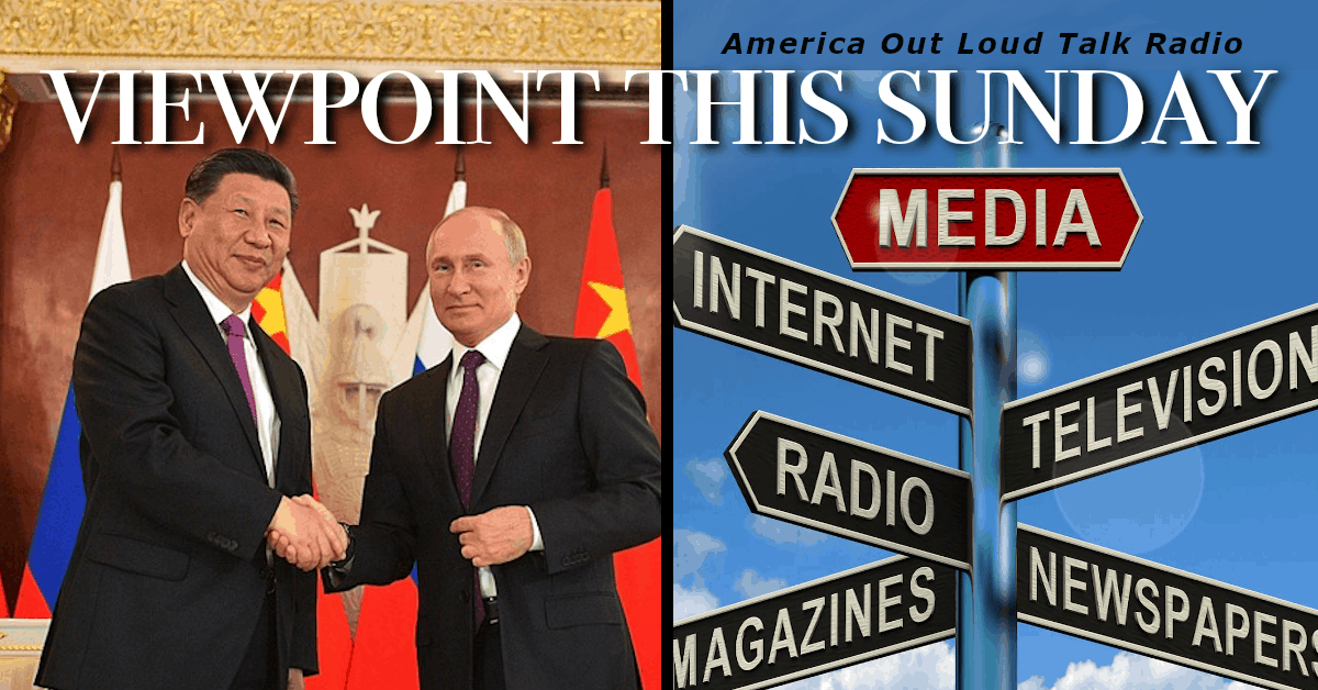 ? Foreign Adversaries or US Media: Who is the Biggest Threat to Election2020?