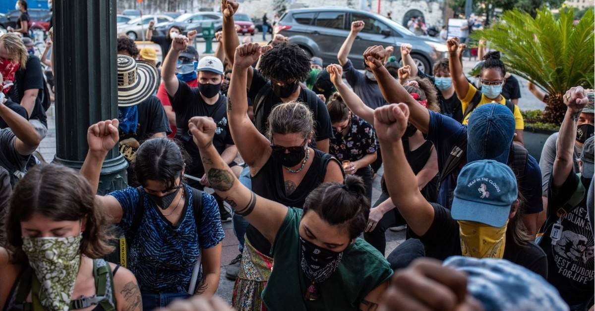The Problem WithMillennial Riots