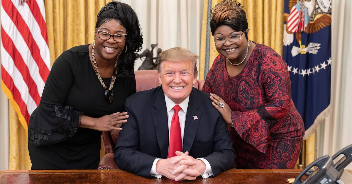The Remarkable Story of Diamond and Silk