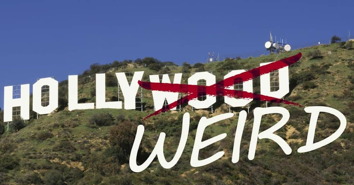 Coming Soon:  Alleged Indictments & Arrests of Hollywood Elite