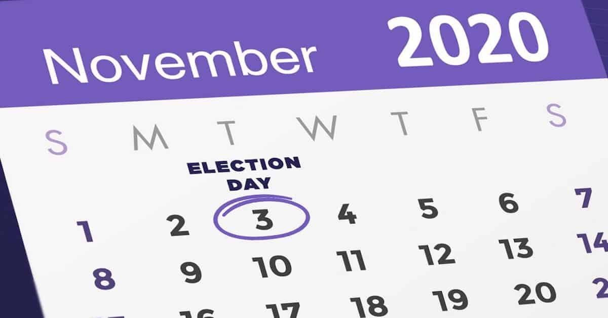 The Race to November