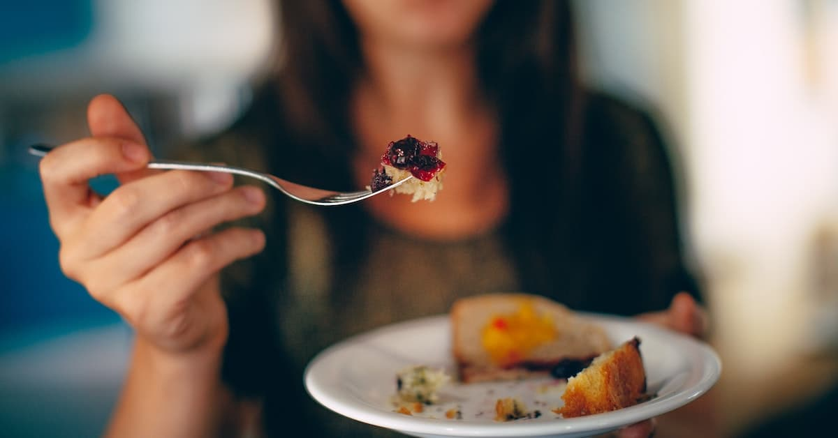 How to Heal Emotional Eating