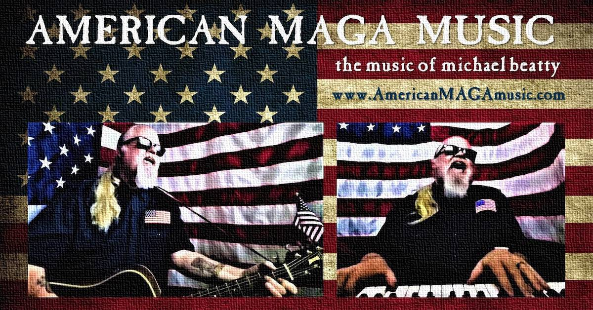 The Beauty and Greatness of America – Michael Beatty's Music