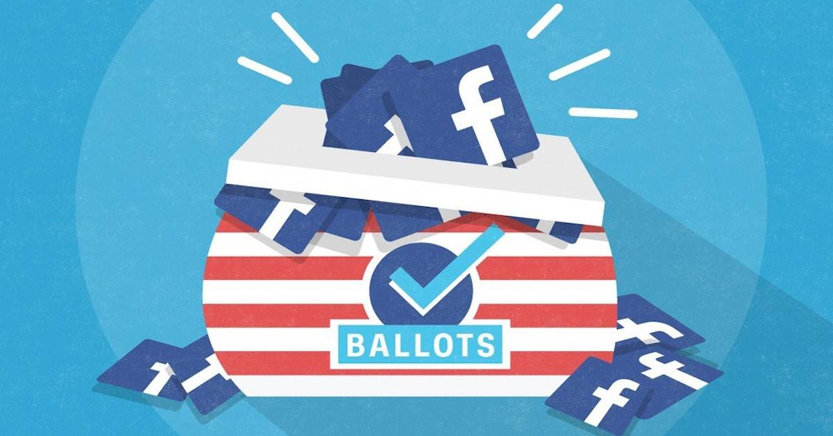 Politics and Big Tech: Lessons From the 2020 Elections