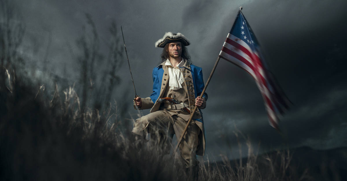 A Second American Revolution on the Way
