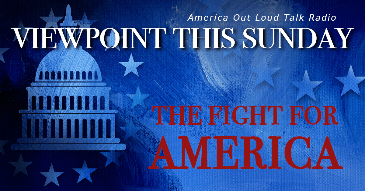 The Fight for America