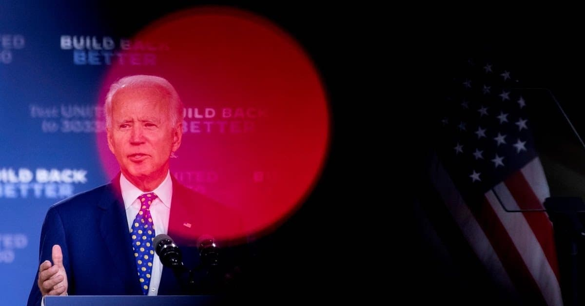Joe Biden is Just Another Commie-Obamie