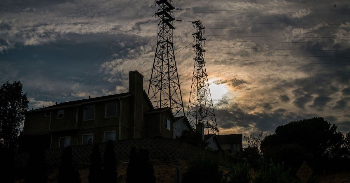 Under a Biden Administration, Get Ready for Nationwide Blackouts