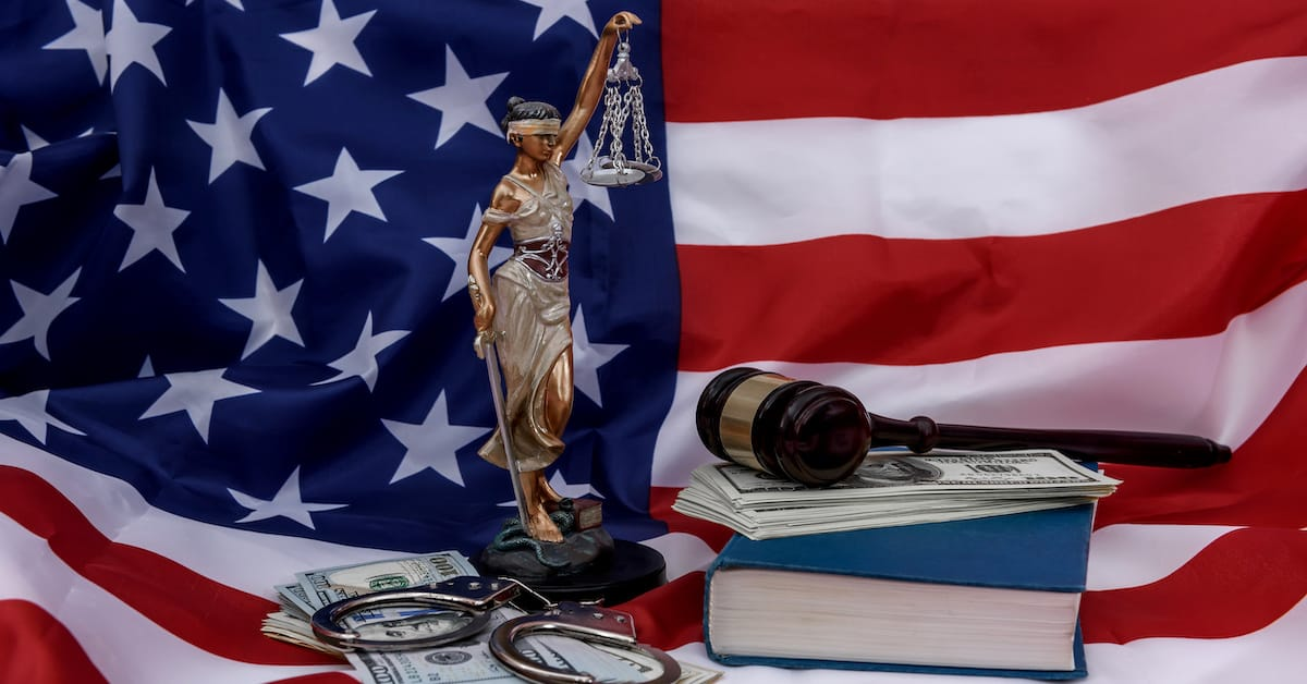 The State of Justice in our American Story