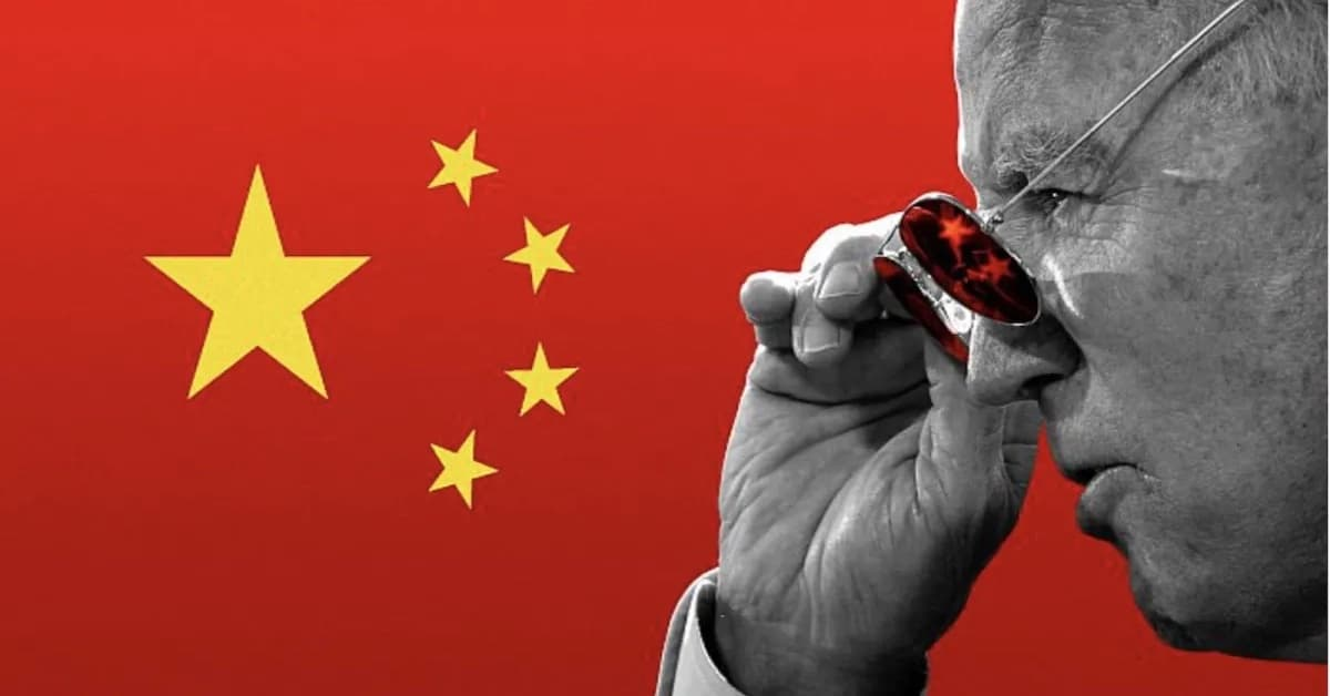 The Cost of Staying in Power Includes China