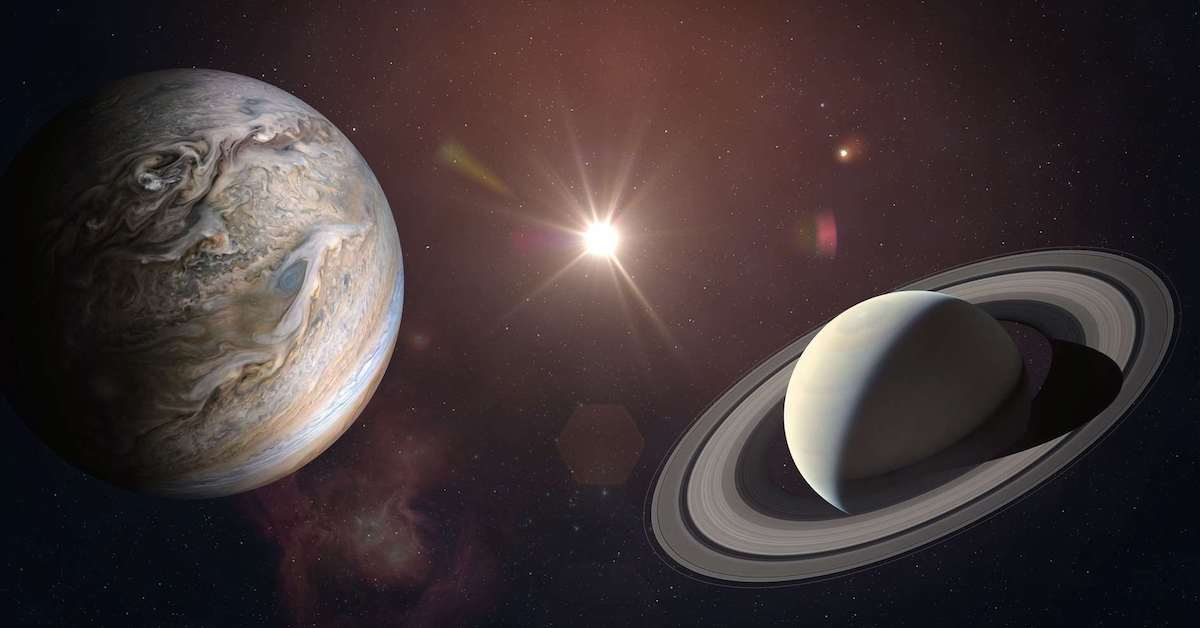 The Hopeful Miracle of 'The Great Conjunction'