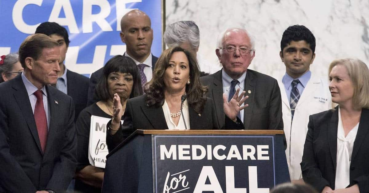Dems Have Hell to Pay for Socialist Devil's Dues
