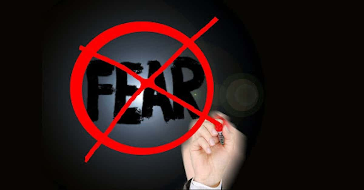 Facing Fear, Broken Trust, and Finding Meaning After Covid