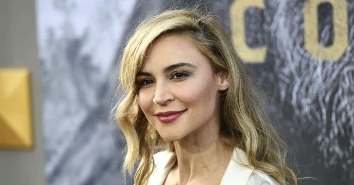 Hollywood Actress SamaireArmstrong Speaks Out