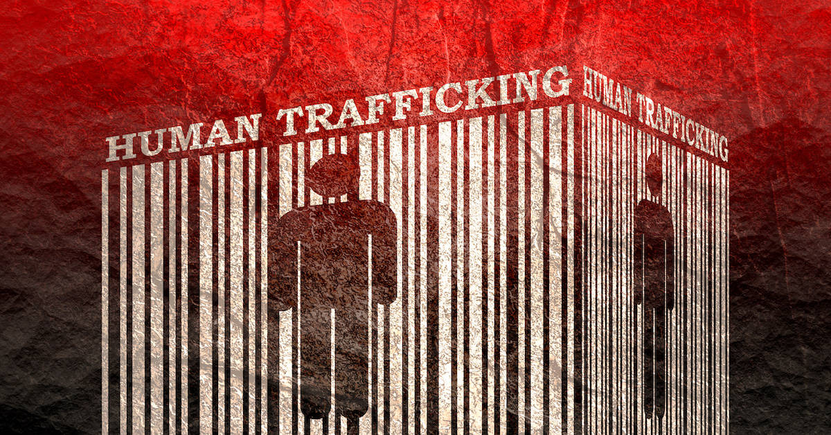 Anti-Trafficking Advocate Sounds the Alarm