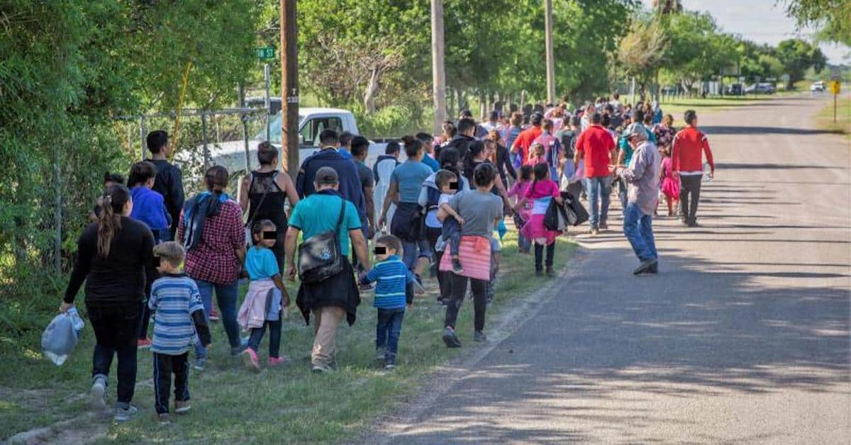 The Human Toll of Illegal Immigration