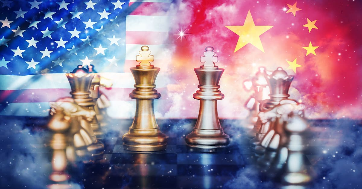 The China Threat: Made in America