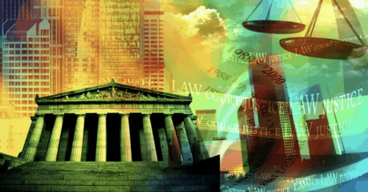 Packing the Supreme Court and Corporate America Schemes