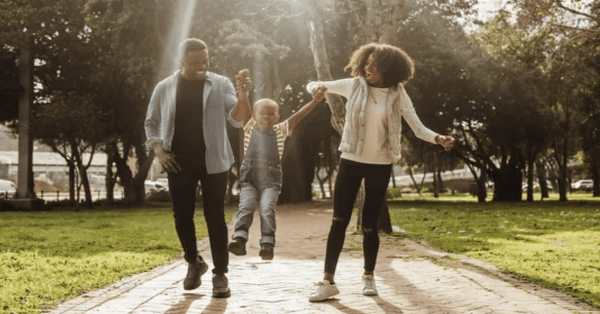 Rebuilding the Black Family Starts With the Black Man