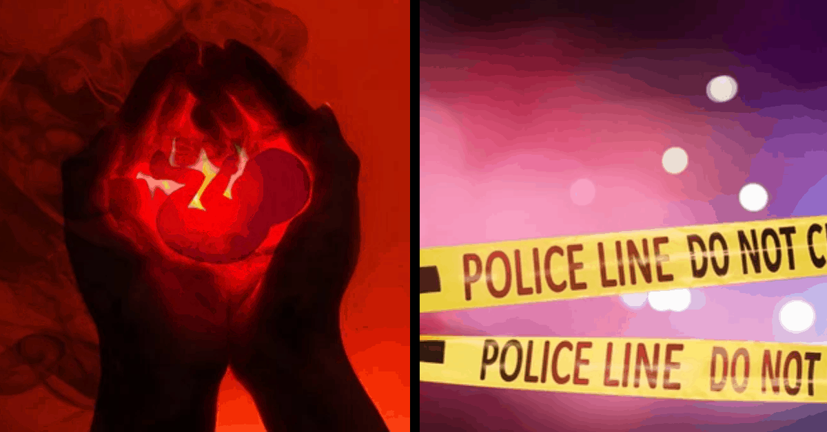 Shootings, Abortion, Policing:  Desensitization of a Nation