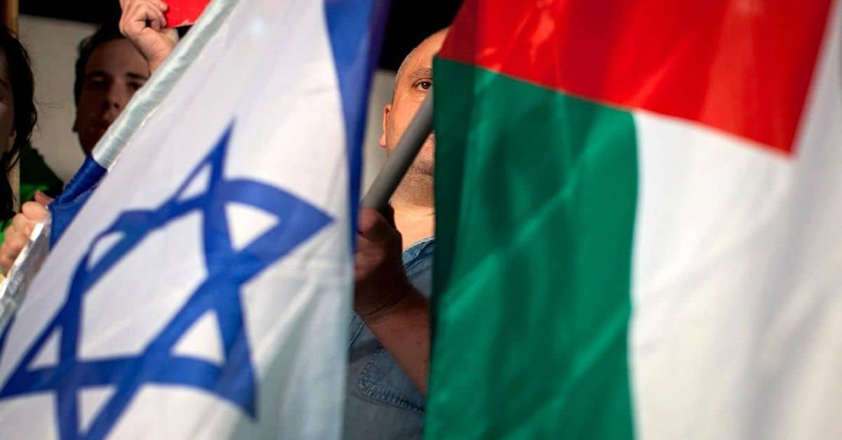 A Closer Look At Palestine and Israel